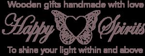 Happy Spirits Logo